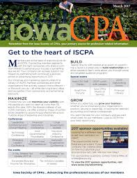 iowa cpa march 2017 by iowa society of cpas issuu