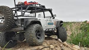 big jeep rubicon axial scx10 jeep wrangler unlimited rubicon proline racing big