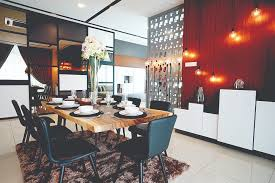 Nature Concept In Interior Design Cover Story Embracing The Finer Things Malaysia Interior Design