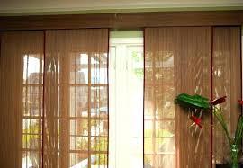 Window Treatment Patio Door Sliding Door Window Treatments 314 Sliding Door Window Treatments