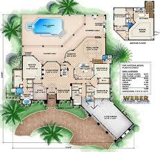 mediterranean home plans with photos mediterranean house floor plans rpisite