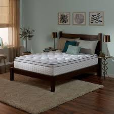 Bed Frame Design Photos Serta Perfect Sleeper Wynstone Ii Cushion Firm Eurotop Queen