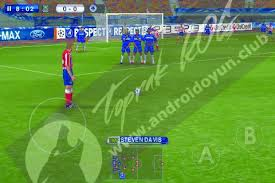 pes apk file pes 2011 1 0 6 apk sd data