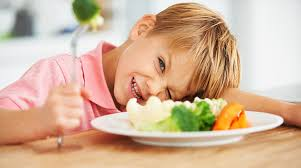 considerations for kids with food allergies and intolerances