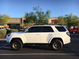 daystar lift kit is real another bilstein 5100 question page 7 toyota 4runner forum