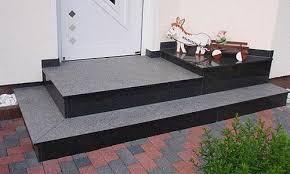 treppen aus granit granit expert plz 33605 bielefeld bolzentreppe aus naturstein