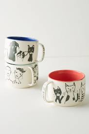 famous coffee mugs orange mugs coffee mugs u0026 teacups anthropologie