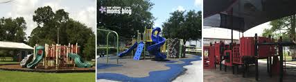 Backyard Rides Metairie La The Ultimate Guide To The Best Playgrounds In New Orleans