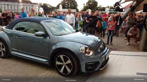 volkswagen beetle 2017 white vw reveals updated beetle at beetle sunshine tour vwvortex