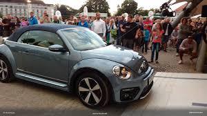 volkswagen beetle white 2017 vw reveals updated beetle at beetle sunshine tour vwvortex