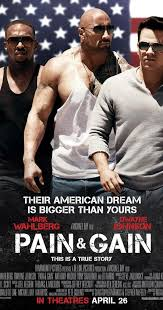 movie for gangster paradise pain gain 2013 imdb