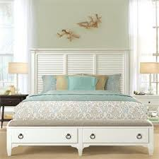 riverside bedroom furniture myra louver storage bed i riverside furniture