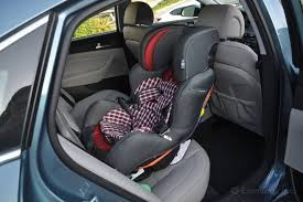 hyundai sonata car seat covers rear facing convertible car seat fits better on side 2015
