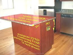 angled power strips under cabinet under cabinet electrical outlet strips kitchen under cabinet