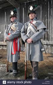 British Soldier Halloween Costume Men Dressed British Soldiers Period Costume Festival Du