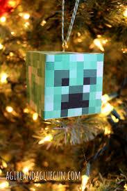 awesome minecraft christmas craft part 1 minecraft christmas