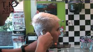 theo knoop new hair today robin ok that was blonde now back to red by theo knoop 2012
