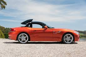 bmw z4 convertable 2014 bmw z4 reviews and rating motor trend