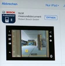 bosch glm 100 c incl app review of distance meter and app