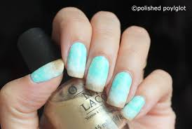 nail art nail design inspired by the beach nail crazies unite