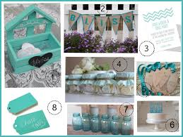 wedding decoration ideas turquoise turquoise themed party a