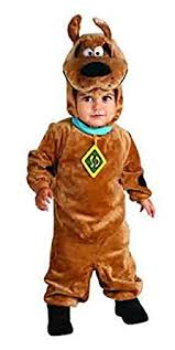 Scooby Doo Gang Halloween Costumes Amazon Scooby Doo Mystery Gang Costumes Clothing