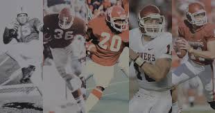 oklahoma football the history of ou u0027s heisman winners ou daily