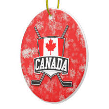 canadian flag ornaments keepsake ornaments zazzle