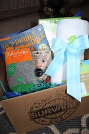photo baby shower gifts ideas image