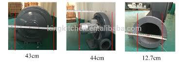 industrial air blower fan 1500w industrial strong plower centrifugal air blower heavy duty