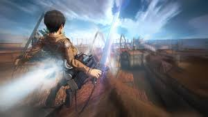 attack on titan attack on titan gameplay details and high res screenshots have