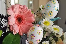 floral picks easter egg floral picks diy floral picks smoothfoam