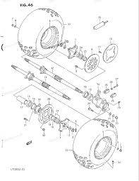 lt230s wiring diagram suzuki lt230 manual download u2022 sharedw org