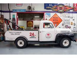 Ford F250 Work Truck - 1949 ford f250 tow truck for sale classiccars com cc 971120