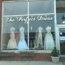 Dress Barn Woodhaven Mi The Perfect Dress Trenton Mi