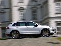 2010 Porsche Cayenne - beautiful porsche cayenne diesel co2 emissions u2013 super car