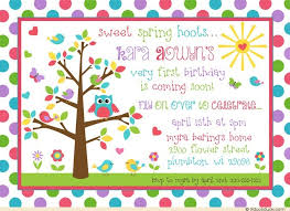 polka dot invitations polka dot owl birthday invitation birdie girl