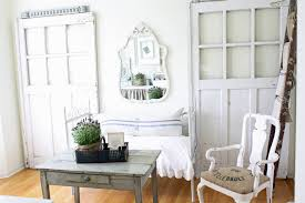 Shabby Chic Country Decor by Chic Country Decor Home Office Shabby Chic Style With Table