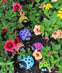 Craft Ideas For The Garden Garden Craft Ideas For Site About Children