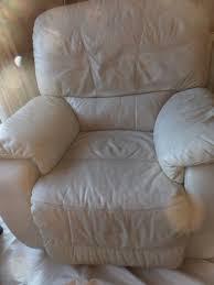 Leather Sofa Gone Sticky Leather Cleaning U0026 Repair Leather Furnitue Repair In Lincoln