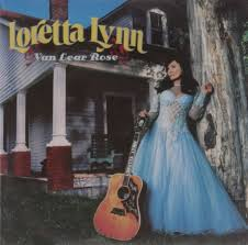 loretta lynn van lear rose amazon com music