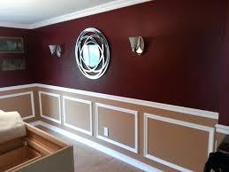 home interior wall design decorative wall trim ideas decorative moulding on walls unique