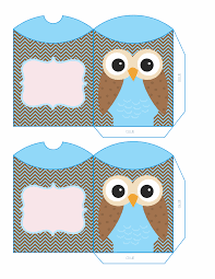 owls for sweet 16 free printable pillow boxes oh my sweet 16