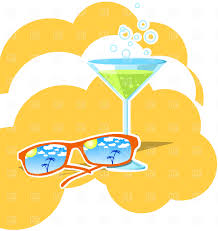 christmas martini glass clip art cocktail on the beach vector clipart image 4555 u2013 rfclipart