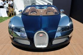 diamond bugatti bugatti veyron grand sport sang bleu