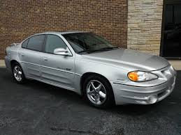 used 2001 pontiac grand am gt in woodstock il pricing u0026 specs