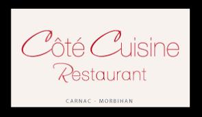 cote cuisine carnac restaurant carnac côté cuisine en morbihan