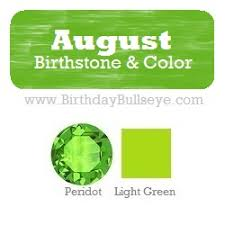 birthstone gift august birthstone color meaning mythology and great birthstone