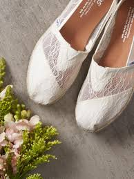 wedding shoes toms the wedding collection toms