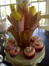 Easter Table Decorations With Peeps by 310 Best Peeps Images On Pinterest Easter Food Easter Recipes